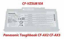 ▲Battery for Panasonic CF-AX3 CF-AX2 CF-VZSU81EA CF-VZSU81JS TESTED▲ 50-60%