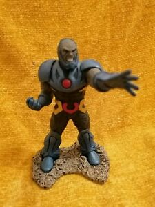💥💥Rare, Figurine Darkseid, Dc Comics, Justice League, Schleich, Chine.💥💥