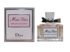 Miss Dior Absolutely Blooming 5 ml/0.17 OZ EDP Mini Splash Women Christian Dior