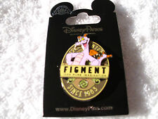 Disney * FIGMENT * Pure Imagination - Since 1983 * New on Card Character Pin