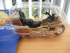 Honda Goldwing Die cast Motorcycle 1:24 scale