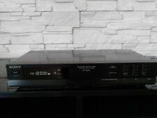 Sony ST-S 100 Tuner