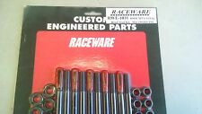 BMW S14 Raceware Head Stud Kit RWE-1031