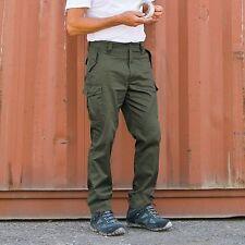 Regatta Big & Tall Cargo, Combat Trousers for Men