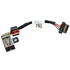 FOR Dell XPS 9Q23 CN-0NVR98 0NVR98 DC30100OK00 DC30100KP00 DC POWER JACK W/CABLE