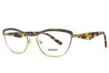 Prada Brille / Fassung / Glasses VPR55R  53[]17  QE7-1O1  Konkursaufk//146 (21)