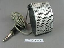 1Stk Mikrofon Philips EL3782/00 Tonbandera         #Epr07245