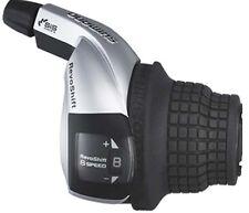 Shimano 8 Speed Revoshifter Grip Shift Gripshifter MTB Bicycle Bike Right Hand