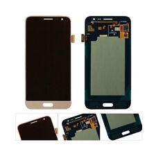LCD Touch Screen For Samsung Galaxy J3 2016 Sol Cricket SM-J321AZ Gold Sale