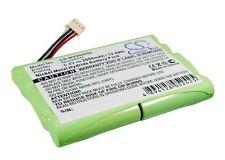 Nueva batería para Nova 5000 Aula registrador de datos nova4ah Ni-mh Reino Unido Stock