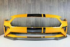Paraurti Anteriore + Ford Mustang Gt fuori 2018 + Originale