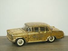 Nissan Cedric - Micropet 5 Japan 1:47 - With Friction - Gold Version *43516