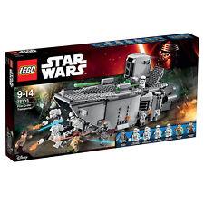 LEGO StarWars First Order Transporter (75103)