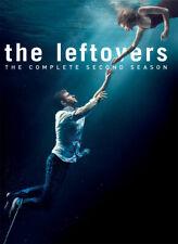 THE LEFTOVERS - SVANITI NEL NULLA - STAGIONE 02  3 DVD