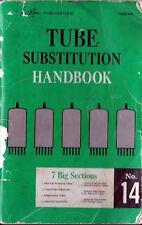 Sams TUBE SUBSTITUTION HANDBOOK vol 14