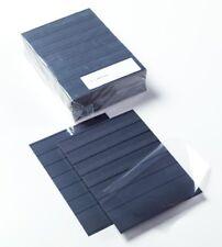 DAVO N7 V insteekkaartjes stock cards (147x210mm) 7 Stroken (per 100)