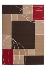 Karierte Wohnraum-Teppiche x 290 200 cm Breite