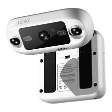 Remo+ DoorCam 2 Wireless Over-The-Door Smart Security Camera