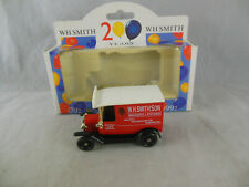 Lledo Days Gone 1920 Model T Ford Van 200 years W H Smith Bicentenary Collection