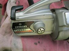 Daiwa 4000C Large Size Big Game Saltwater Spinning Reel, Vintage