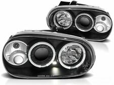 RINGS FAROS LPVW07 VW GOLF MK IV 1997 1998 1999 2000 2001 2002 2003 NEGRO