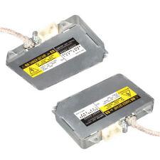 New 2X Ballast Igniter Control HID XENON Unit For Lexus IS300 Toyota 81107-2D020