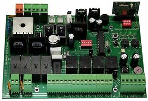 APC CBSW24 Swing Gate Control Board - DC & LV Powered