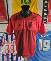 Maillot jersey shirt camiseta porté worn lyon bresil anderson Al-Rayyan SC qatar