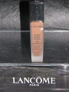 1 NIB Lancome TEINT IDOLE ULTRA 24H Makeup 550 SUEDE (C) 1 fl oz SPF 15