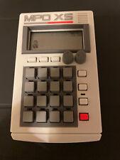 Teenage Engineering Pocket Operator PO 33 MPO XS Case NEW SEALED BOXED