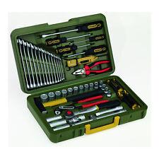 Proxxon Industrial Werkzeugkoffer 23650, mit 47-teiligem Werkstattsortiment