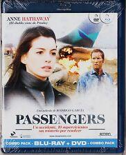 PASSENGERS con Anne Hathaway. BLU-RAY y DVD Tarifa plana (España) envío, 5 €.