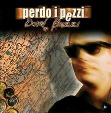 Davide Buzzi - Perdo i pezzi (special edition) - CD rist. 2016