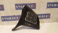 2012 VW TOUAREG 7P STEERING WHEEL MULTIFUNCTION SWITCHES 7P6959538 OEM