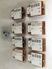 IBM 46C3545 49Y0659 46C7320 BLADESERVER H HS22 SERVER CPU HEATSINK LOT OF 8