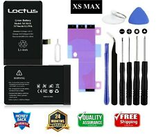 3174mAh Replacement Battery iPhone XS MAX Complete Tool Kit 24 Month Warranty
