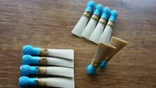 10  bassoon reed blanks open tip  from Donati cane  DR /dukov_reeds DiDRO/