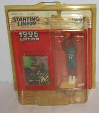 NBA Minnesota Timberwolves Kevin Garnett 1996 Starting Lineup Figurine-New