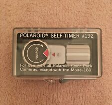 Polaroid Land Camera Self-Timer #192 MINT for 250 195 & All Color Pack Cameras