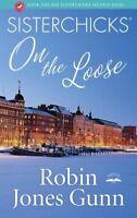 Complete Set Series Lot of 8 Sisterchicks books Robin Jones Gunn Sister Chicks