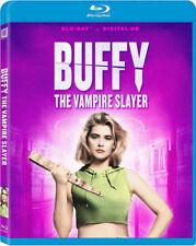 Buffy The Vampire Slayer 25th Anniver - Blu-ray Region 1