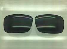 Arnette 4136 Bluto Custom Replacement Lenses Black Polarized New!