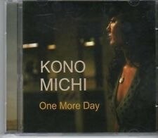 (BW205) Kono Michi, One More Day - 2011 CD