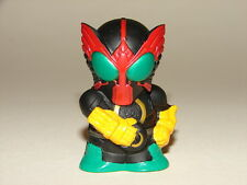 SD Kamen Rider OOO Tatoba Combo A Figure from OOO Set! (Masked) Ultraman