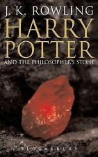 USED (LN) HARRY POTTER AND THE PHILOSOPHER'S STONE (BOOK 1): ADULT EDITION