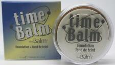 theBalm Time Balm Foundation .75 oz. AFTER DARK