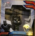 NEW Marvel Avengers Heli Ball BLACK PANTHER Helicopter Ball RC Toy