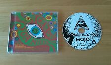 Mojo Presents I Can See For Miles UK CD Album Psych Rock 13th Floor Elevators