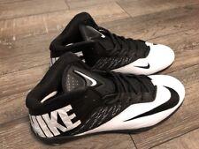 NEW Nike Zoom Code Elite 3/4 D PF Football Detach Cleats Mens SZ 13 Shoes 603369