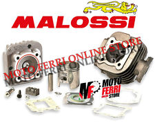 MALOSSI 317237 GRUPPO TERMICO CILINDRO IN GHISA 75cc Ø 47 MBK BOOSTER 50 2T